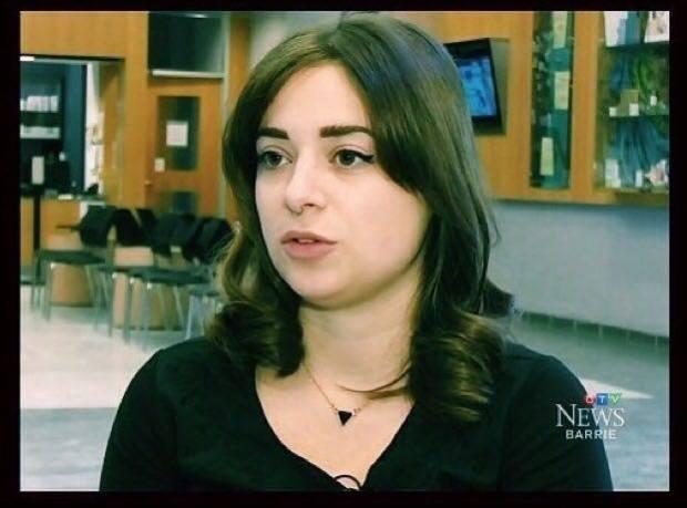 Melanie Van Ameron VP Campaigns & Advocacy